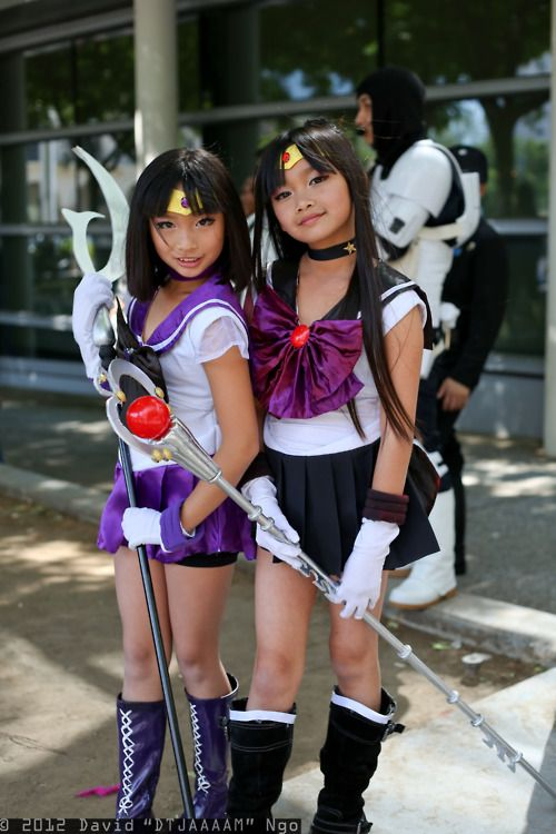 18 Cute Sailor Moon Cosplay Will Make You Cry - Rolecosplay