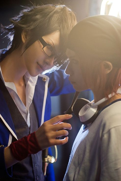 Young Eren Jaeger Cosplay 15 Hottest BL Cosplays...