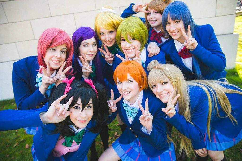 love-live-daily