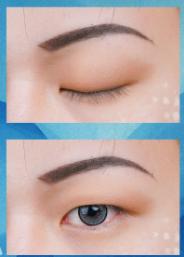 3 make up