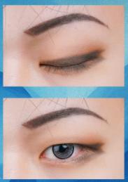5 makeup