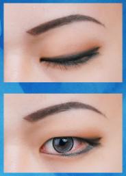 6 makeup