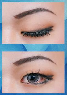 7 makeup