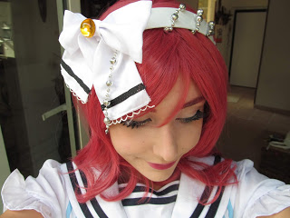 Maki Nishikino (Pirate Unidolized Cosplayver.) [SPONSORED by Roelcosplay]