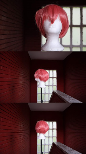 Miku from Darling in the FranXX Wig Review from Rolecosplay by Shiro Ychigo