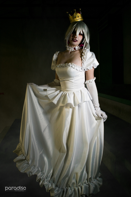 Super Mario Bros. U Deluxe Booette Cosplay and Wig Review by  kaedeshiranui-4