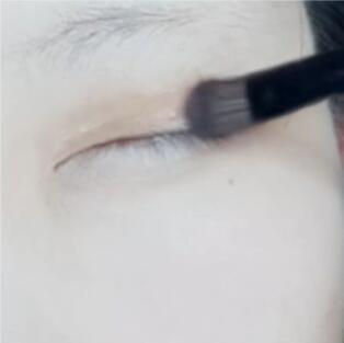 Chinese Men Universal Archai Makeup Tutorial 1