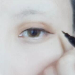 Chinese Men Universal Archai Makeup Tutorial 3