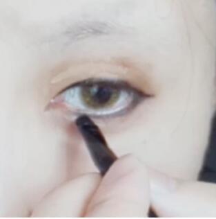 Chinese Men Universal Archai Makeup Tutorial 4