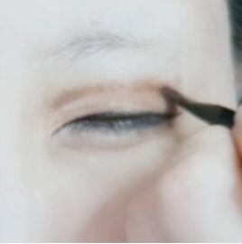 Chinese Men Universal Archai Makeup Tutorial 5