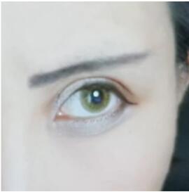 Chinese Men Universal Archai Makeup Tutorial 7