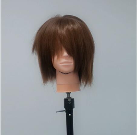 Wig Tutorial - Kingdom Hearts III Sora (1)