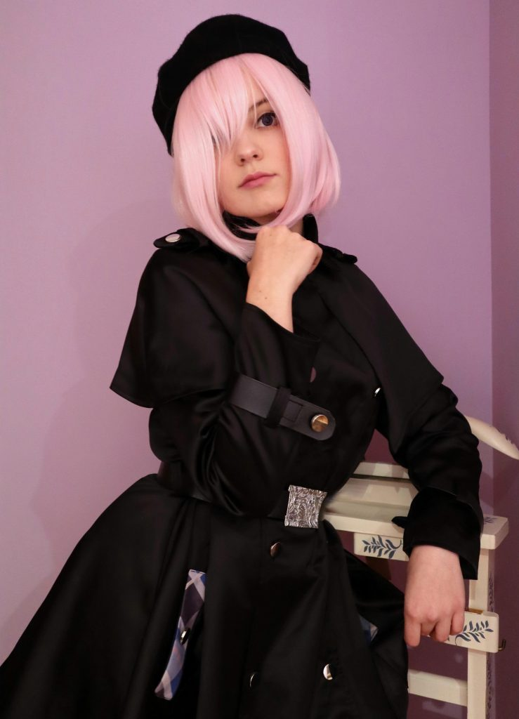 FGO Matthew Kyrielite Cosplay Review by SHIRO YCHIGO 19