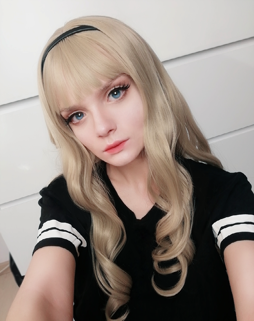 DARLING in the FRANXX KOKORO Wig review by nayocos7