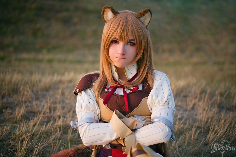 Raphtalia Cosplay Review by Yukeshiro (1)