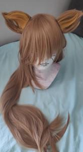 Raphtalia Cosplay Review by Yukeshiro7