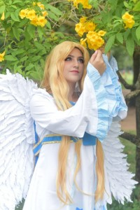 The Rising of the Shield Hero Filo Cosplay Review (1)