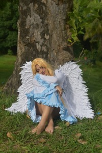 The Rising of the Shield Hero Filo Cosplay Review (13)
