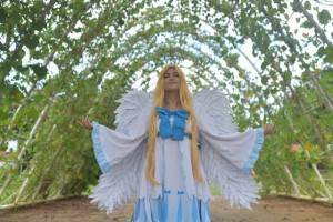 The Rising of the Shield Hero Filo Cosplay Review (16)