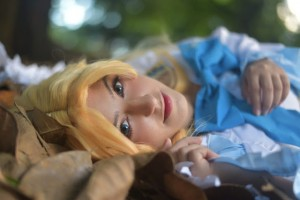 The Rising of the Shield Hero Filo Cosplay Review (26)