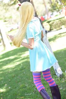 Arifureta Yue Blonde Wig Review by Marayacosplay1