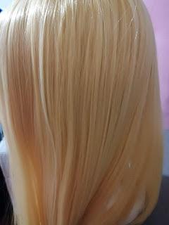 Arifureta Yue Blonde Wig Review by Marayacosplay7