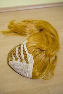 Game Glory Mucheng Su Wig Review by Susy-12