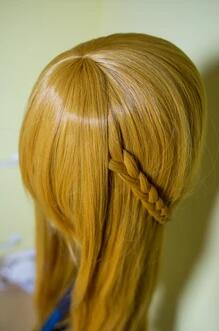 Game Glory Mucheng Su Wig Review by Susy-8