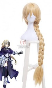 Fate Jeanne D'Arc Cosplay Review by SHIRO YCHIGO3