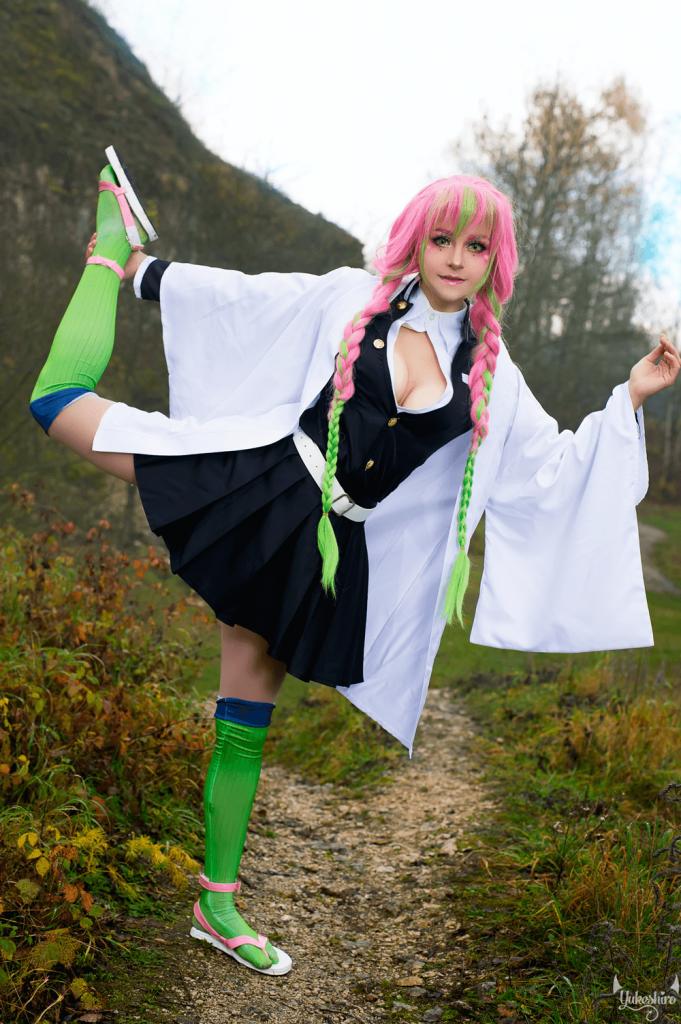 Mitsuri Kanroji cosplay review by Yukeshiro (3)