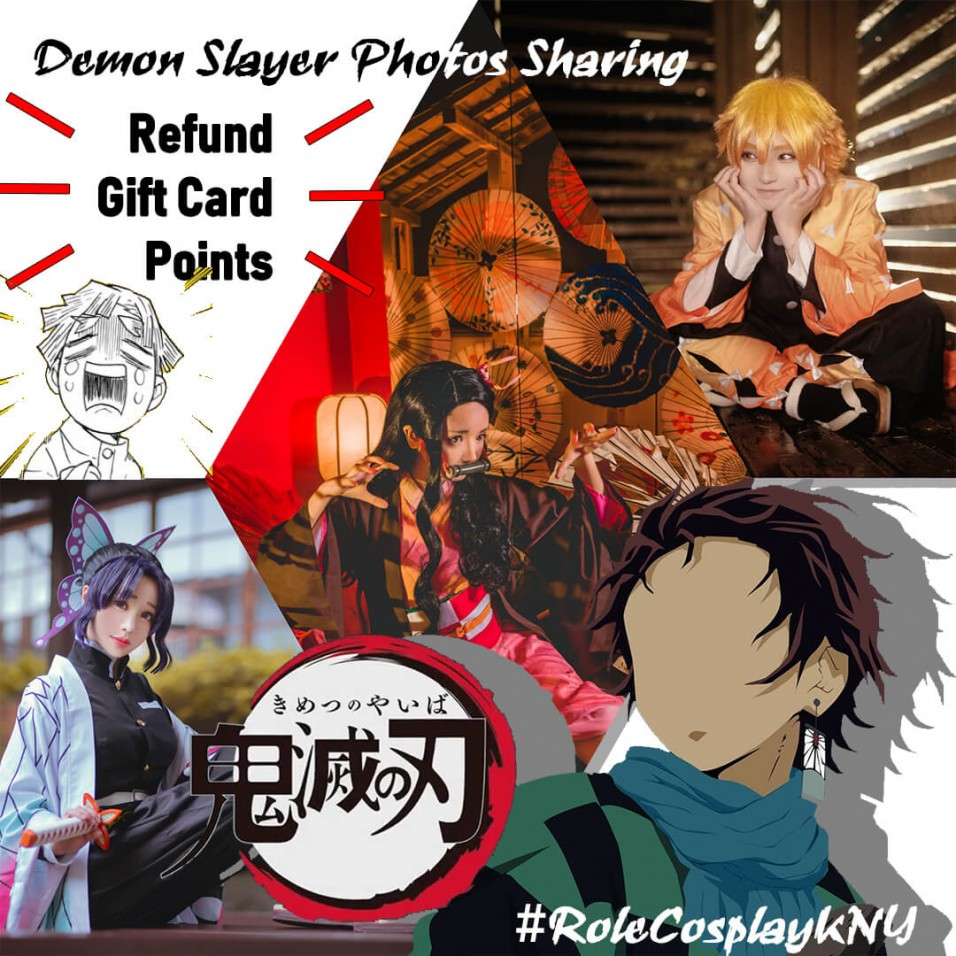 #RoleCosplayKNY - Demon Slayer Cosplay Photos Sharing|RoleCosplay (1)