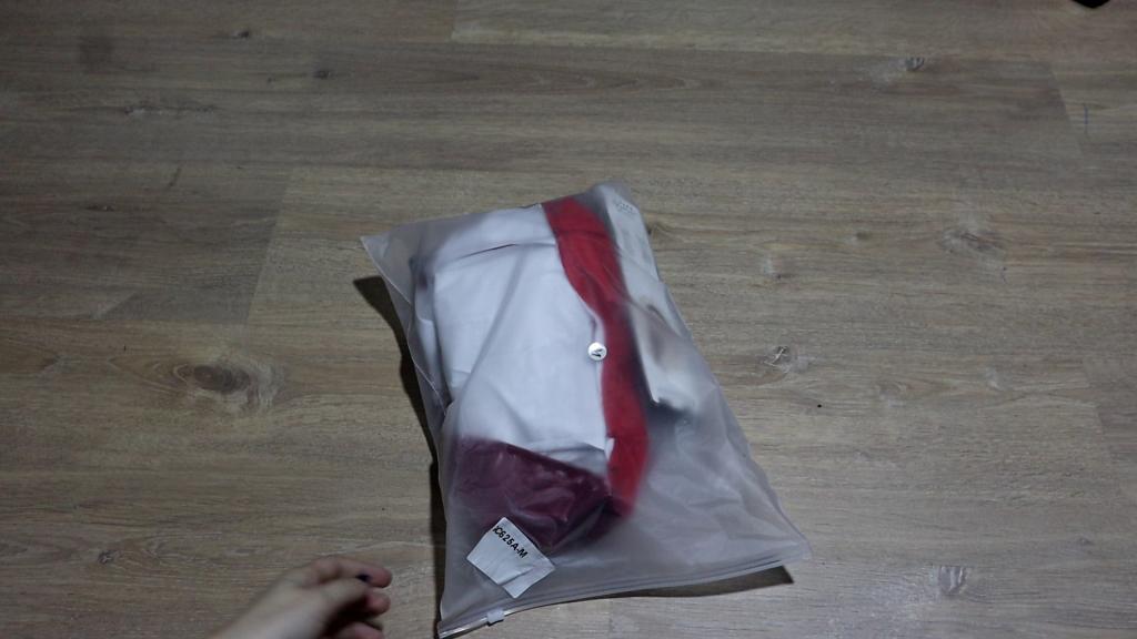 Zero Two Bunny Suit Review by SHIRO YCHIGO (1)