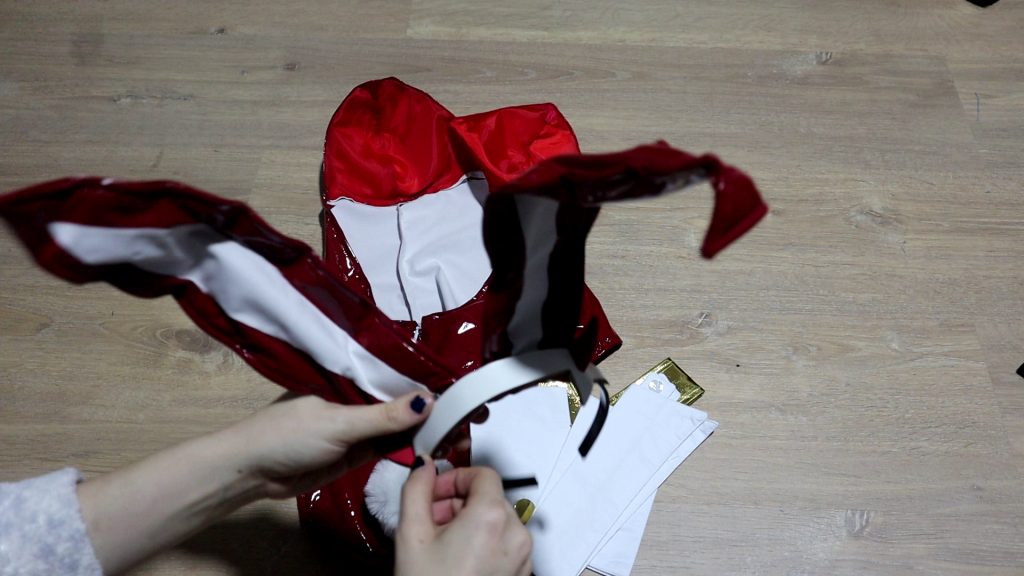 Zero Two Bunny Suit Review by SHIRO YCHIGO (7)