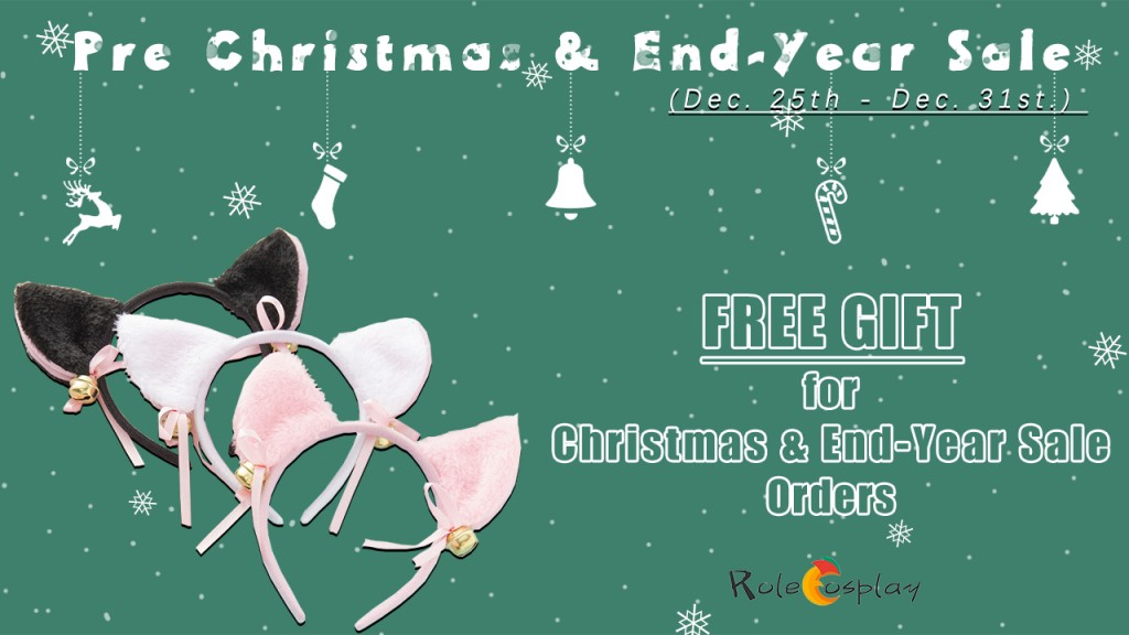RoleCosplay Christmas & End-Year Sale Details (4)