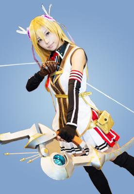 Game Costume
