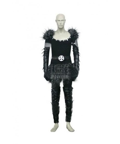 Death Note Ryuuku Cool Cosplay Costume