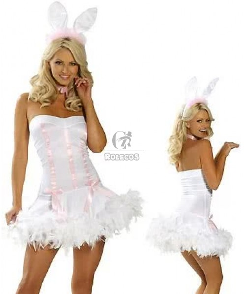 NEW 2015 women's Bunny Girl uniforms Sexy Costumes Exotic Apparel