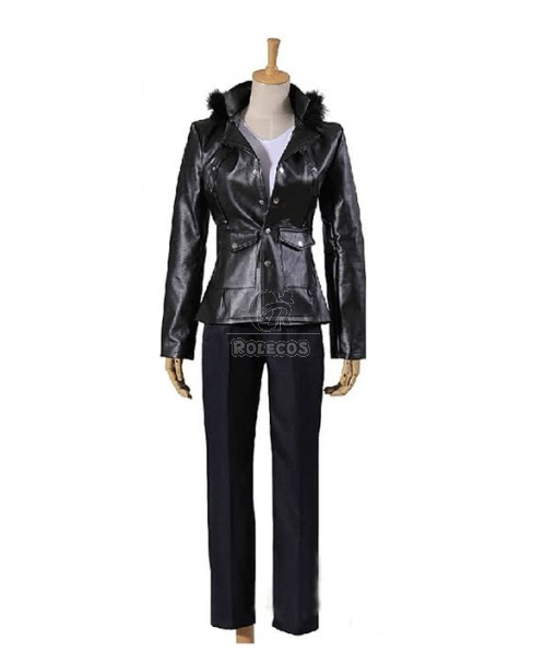 K Project Suoh Mikoto Cosplay Costume