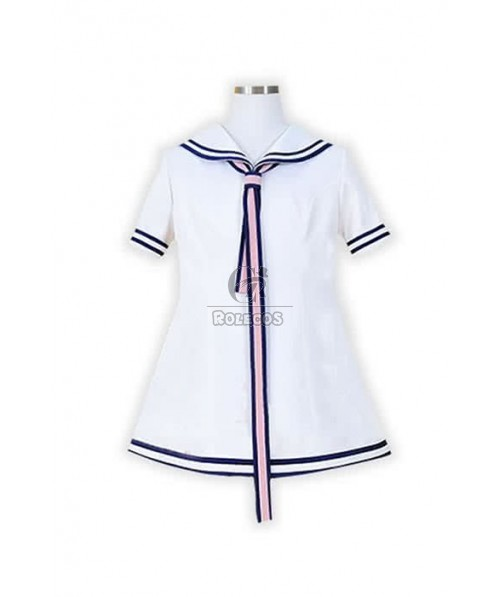 Kantai Collection Hatsuharu Cosplay Costume