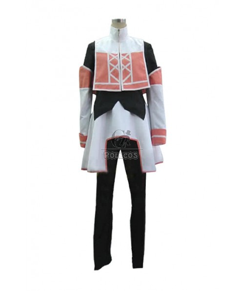 Tales of the Abyss Anise Tatlin Cosplay Costume