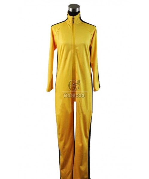 TIGER & BUNNY Jumpsuit Cosplay Costume