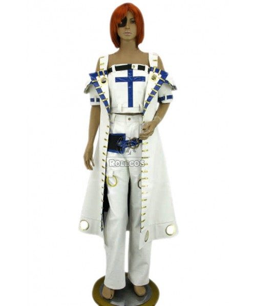 Guilty Gear 2 Sin Cosplay Costume Fashion And Cool Customized Costume