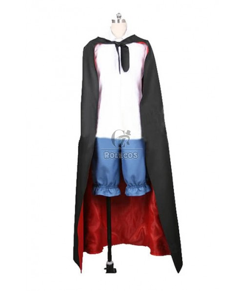 Touhou Project Wriggle Nightbug Cosplay Costume Custom Made