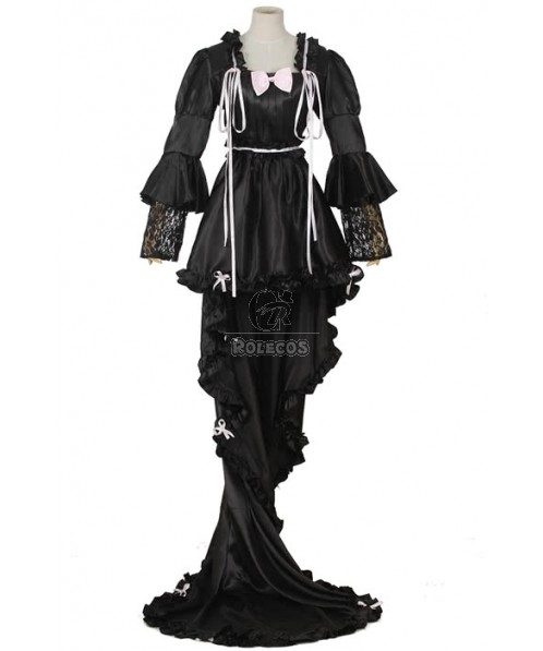 Anime Chobits Chii Cosplay Costume Sexy Color