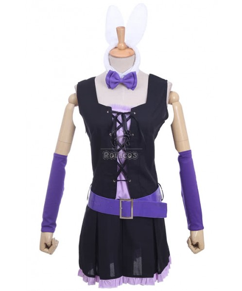 Show By Rock Cosplay Costume