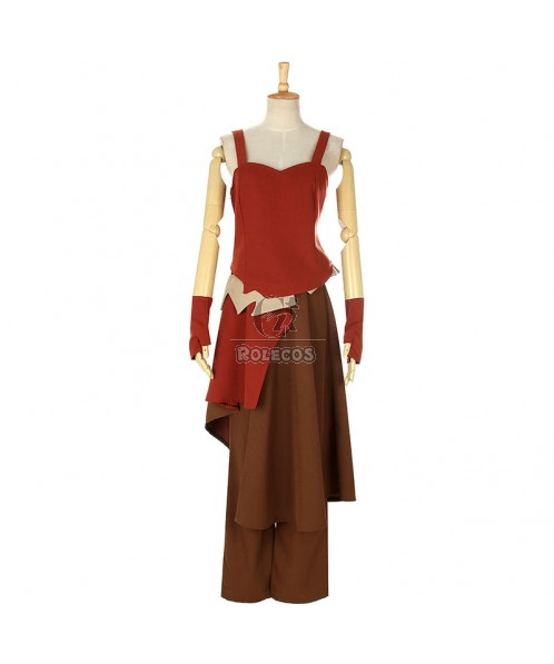 Daenerys Cosplay Costume The 5th