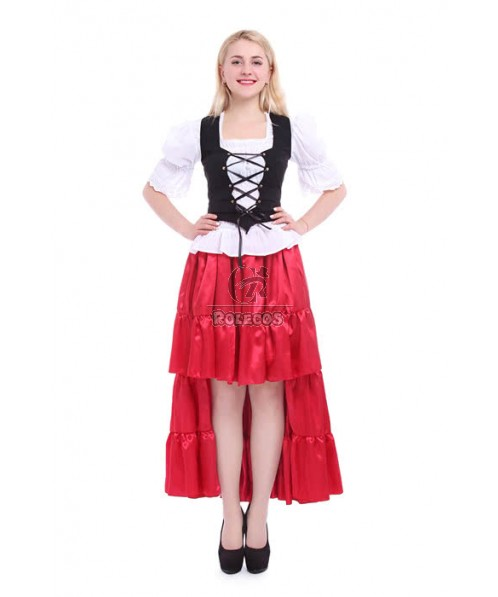 Lolita Princess Dress For Ladies With Special Design Four Color