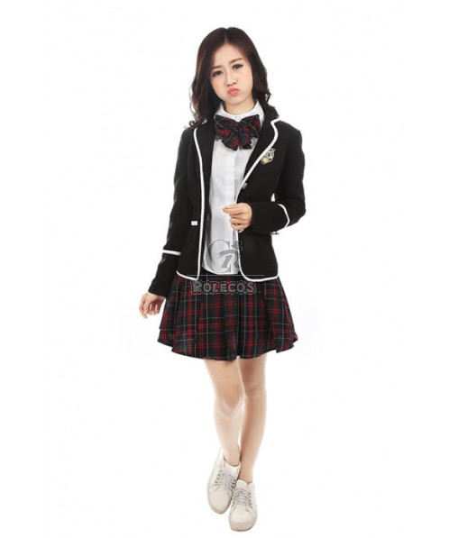 Sailor Uniform Temptation Cosplay Costume Uniform Costumes