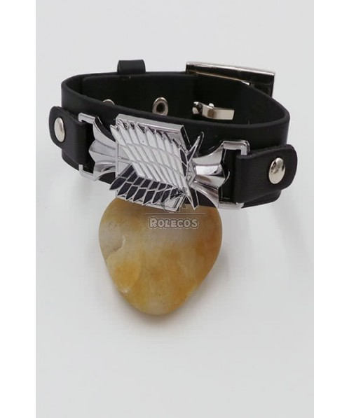 Attack on Titan Pesonality Bracelet Make You Cool
