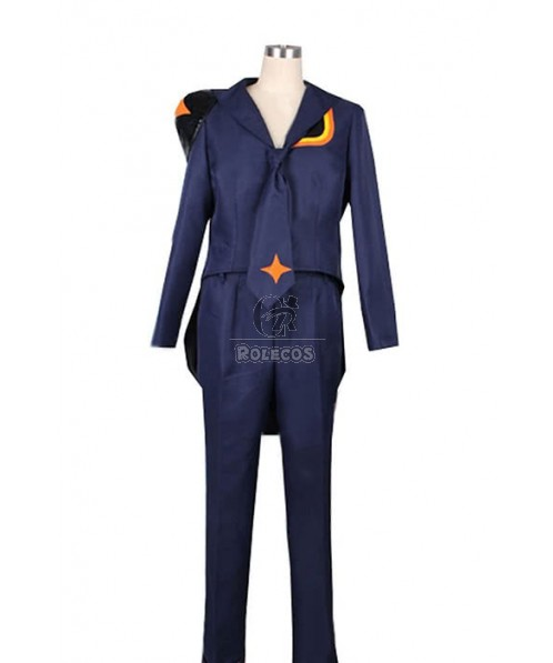 Kill La Kill Matoi Ryuuko Suit Cosplay Costume